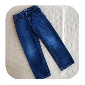 Cherokee straight leg jeans girls 5T